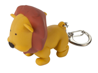 Regatta Keyring Animal Torch 2020 (Option: Whale)