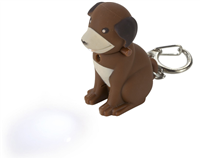Regatta Keyring Animal Torch 2020