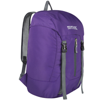 Regatta Easypack Packaway 25 L Backpack 2020 (Option: Juniper Purple)