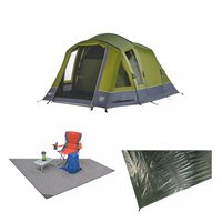 Vango Santo AirBeam Tent Package 2018