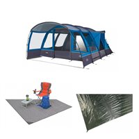 Vango Hayward 600XL Tent Package 2018