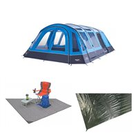 Vango Rivendale 800XL Airbeam Tent Package 2018