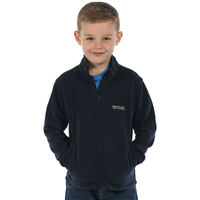 Regatta King II Fleece  Navy  2018