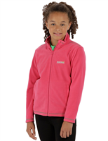 Regatta King II Fleece Hot Pink  2018
