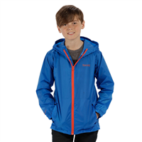 Regatta Pack It III Jacket  Skydiver Blue