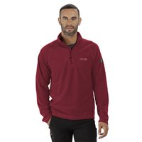 Regatta Montes Mens Fleece Pepper 2018