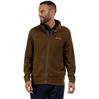 Regatta Ultar III Dark Camel Mens Fleece 2018