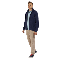 Regatta Ultar III Navy Mens Fleece  2018