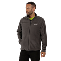 Regatta Fairview Mens Fleece Seal Grey/Iron  2018