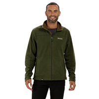 Regatta Fairview Mens Fleece Racing Green  2018