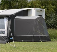 Kampa Dometic All Season Inflatable Tall Annexe with Inner 2019