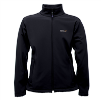 Regatta Cera III Soft Shell Jacket Black 2018