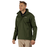 Regatta Matt Jacket Racing Green 2018