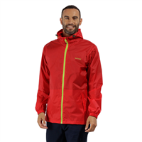 Regatta Pack It Jacket III Pepper 2018