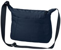 Jack Wolfskin Valparaiso Bag  (Option: Midnight Blue )