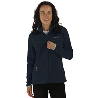 Regatta Floreo II Womens Fleece Navy 2020