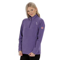 Regatta Montes Womens Fleece Elderberry 2018