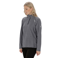 Regatta Montes Womens Fleece Navy(White) 2018