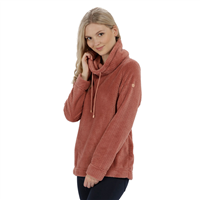 Regatta Hermina Womens Fleece Ash Rose 2018
