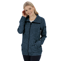 Regatta Elayna Womens Fleece Navy 2018