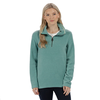 Regatta Solenne Womens Fleece Jade Green  2018