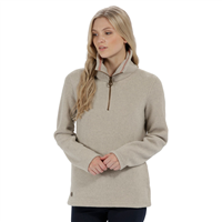 Regatta Solenne Womens Fleece Warm Beige 2018
