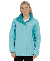 Regatta Daysha Womens Jacket Horizon/Aqua 2018