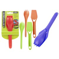 Summit 4 in1 Travel Cutlery Set 2018
