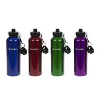 Summit Water Bottle with 2 Lids 2018