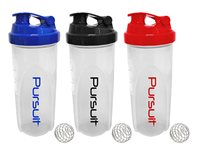 Summit Protein Shaker Bottle 700ml 2018
