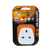 Summit UK - USA/AUS Travel Adaptor Plug 2018
