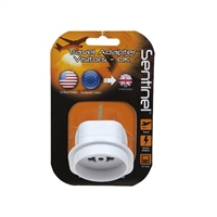 Summit USA/Europe to UK Travel Adaptor Plug 2018