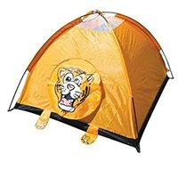 Summit Kids Animal Play Tent 2018