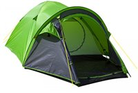 Summit Pinnacle 2 Double Skin Dome Tent 2018