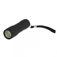 Summit 3W COB Rubber Torch