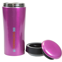 Summit Thermal Mug with Lid Pink 2018