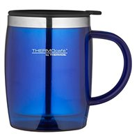 Thermos  ThermoCafe Translucent Desk Mug 450ml