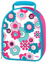 Thermos  Insulated Lunch Bag - Floral
