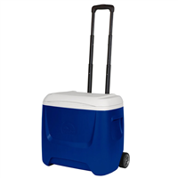 Igloo Island Breeze 28 Roller Coolbox