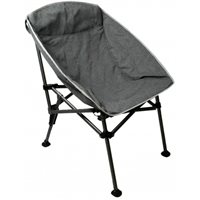 Crusader Hawaii Folding Bucket Camping Chair