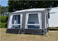 Kampa Grande Air All Season 330 Caravan Awning 2019