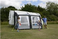 Kampa Rally AIR Pro 330 Motorhome Awning 2020