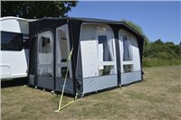 Kampa Club Air Pro 330 Caravan Awning 2019