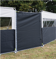Kampa Dometic Pro Windbreak Door 2020