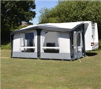 Kampa Club Air Pro 450 Caravan Awning 2019