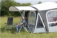 Dometic Pop AIR Pro Canopy 2021