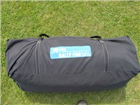 Dometic Rally Pro 390 (poled) Caravan Awning 2021