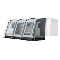 Dometic Rally 390 Caravan Awning 2021