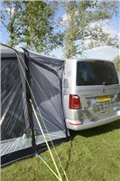 Kampa Dometic Motion AIR Driveaway Motorhome Awning 2020