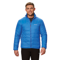 Regatta Icebound IV Mens Jacket Oxford Blue 2018